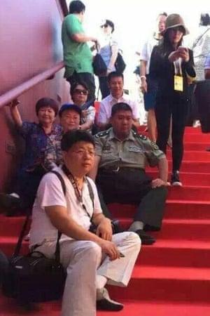 Major General Mao