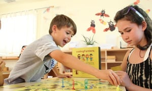 Learn coding via an old-fashioned board game.
