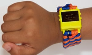 The  latest must-have watch.