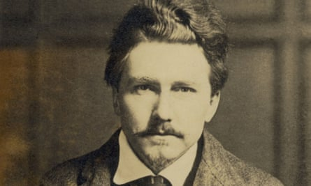 Ezra Pound.