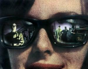 <em>The Ipcress File</em> (1965).