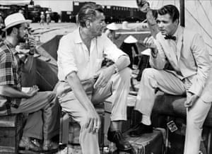 <em>The Quiet American</em> (1958).