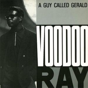 Voodoo Ray.