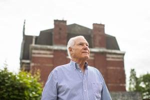 Paul Van Zuydam, chairman at Le Creuset