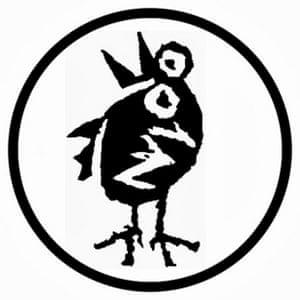 Hevenly Records iconic logo