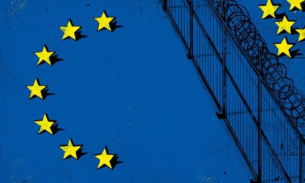 Billedresultat for the eastern europe burden eu is a sinking ship
