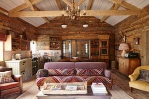 Soho Farmhouse, Great Tew, Chipping Norton