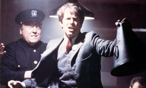 Warren Beatty in Reds.