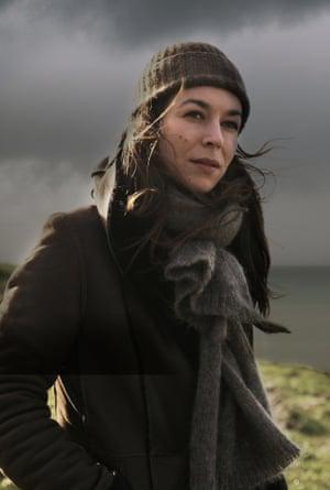 Marie Dompnier as Sandra Winckler