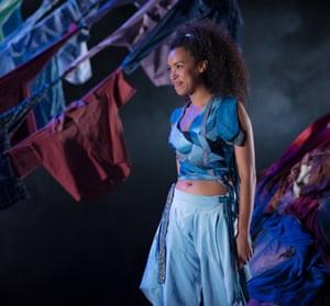 Jade Ogugua as Miranda