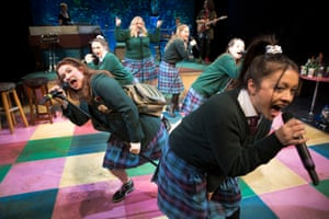 Our Ladies of Perpetual Succour at the Traverse.