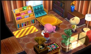 Animal Crossing Happy Home Designer Review Sweet But Empty