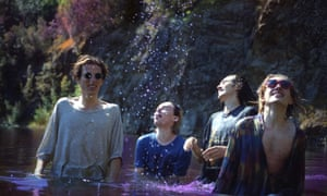 Swim Deep band 2015