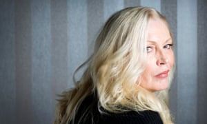 Cathy Moriarty today.