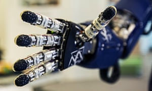 Can robots create art and literature?