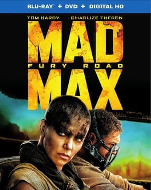 Mad Max: Fury Road, the end of the line for machismo rule.