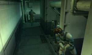 Metal Gear Solid Everything You Need To Know About The Entire Series Games The Guardian