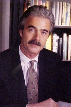 Journalist Jeffrey Abugel, who has written two books on DPD.