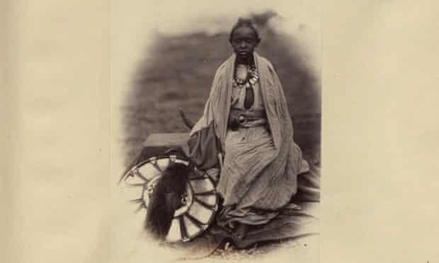 Prince Alemayehu