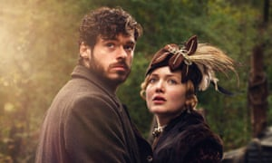 Lady Chatterley's Lover: almost all the swearing was taken out of the latest BBC adaptation.