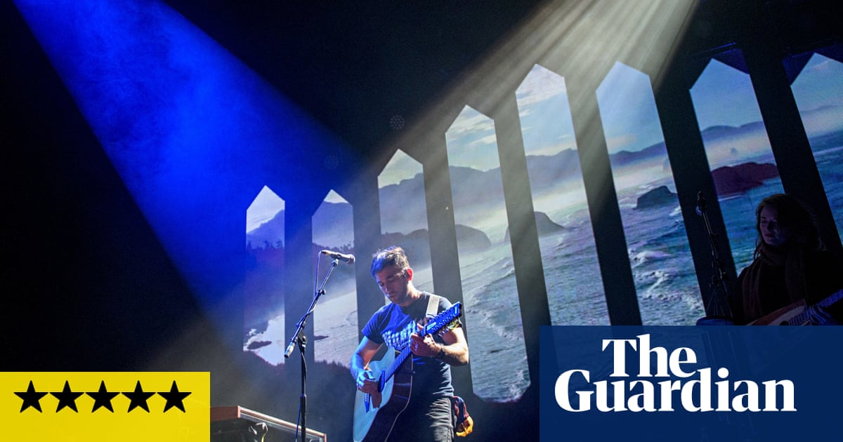 Sufjan Stevens review – death never seemed so lovely | Music | The