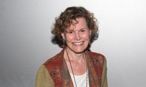 Judy Blume: