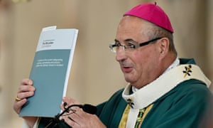 Catholic Church In Scotland Responds To Findings Of Commission Into Abuse