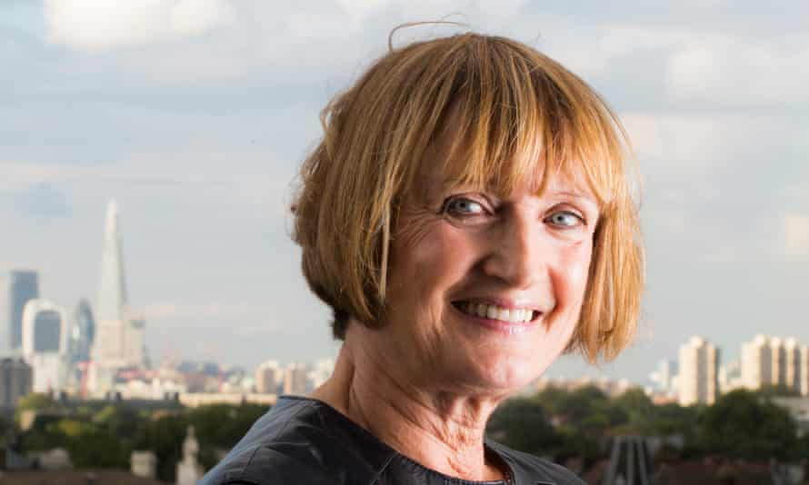 """Tessa Jowell: 'I looked up at the sky and threw a bucket of cold water over myself, and then I thought: """"This is what 60 is. I can do what I want.""""'"""