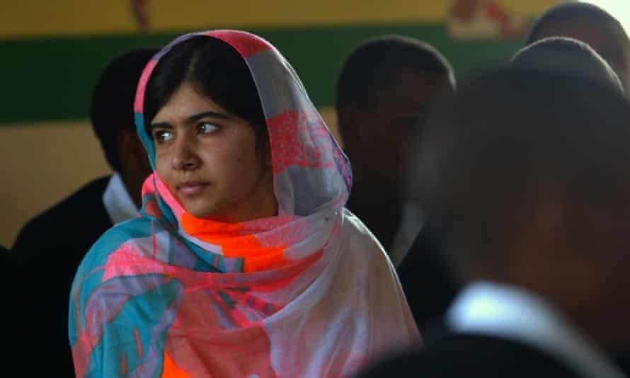I Am Malala.