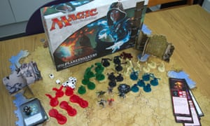 Arena of the Planeswalkers review: spell-slinging combat