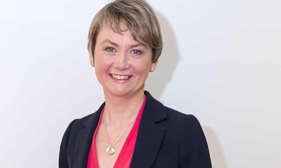 Yvette Cooper, Labour leadership candidate, will today urge Labour party members to make sure they u