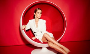 Cheryl Fernandez-Versini faces comments on her appearance all the time.