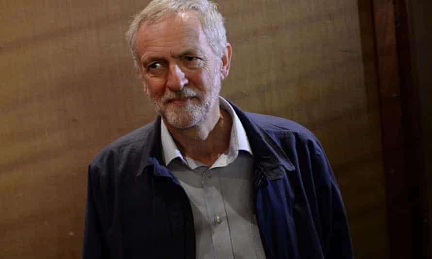 Labour leadership contest