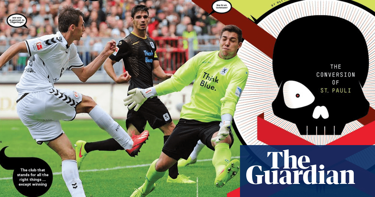St Pauli: the club that stands for all the right things