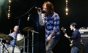 Thom Yorke of Radiohead, as the bands drummer Phil Selway teased the possibility of a release from the award-winning band, their first since album The King Of Limbs back in 2011.
