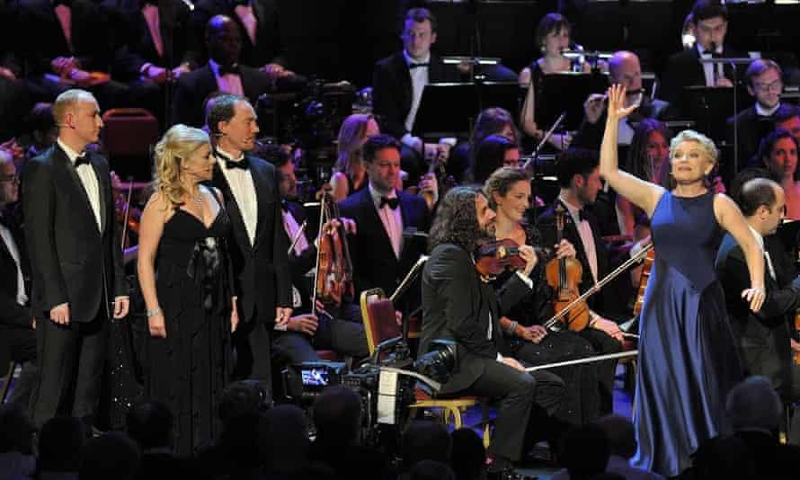 John Wilson Orchestra Prom Sept 2015