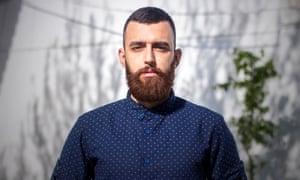 Tajik beards