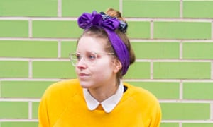 Jessie Cave, I Loved Her