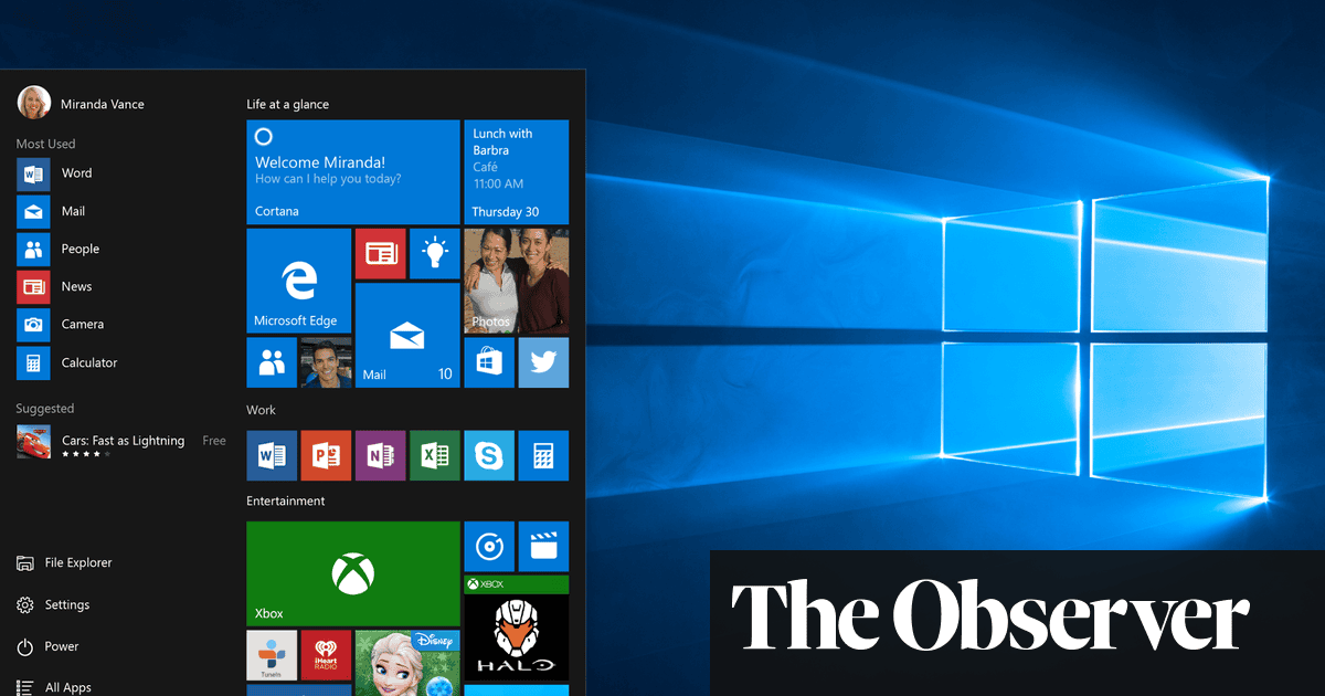 Windows 10: tips and tricks for Microsoft's most powerful operating