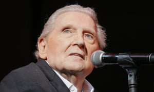 Jerry Lee Lewis begins his 80th birthday tour at the London Palladium.