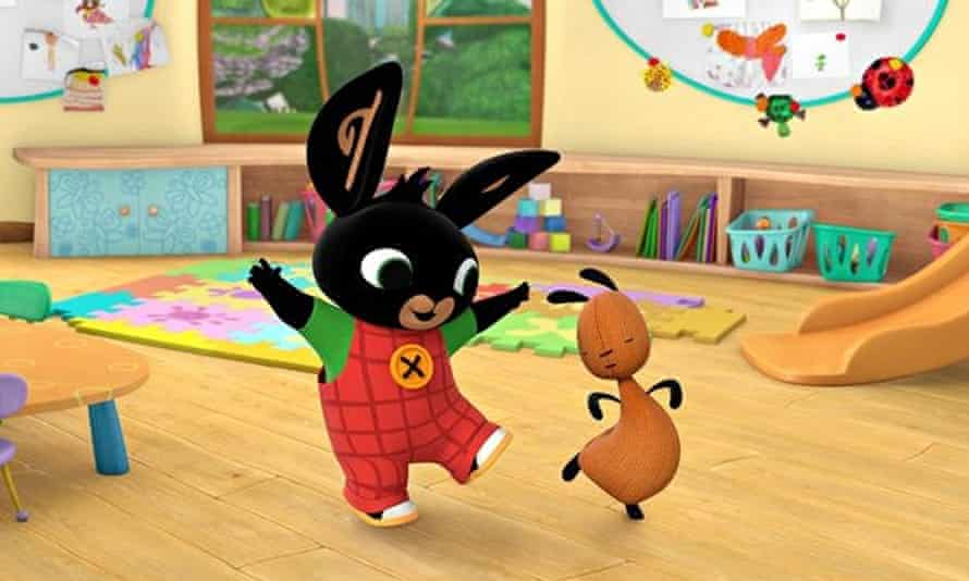 Cbeebies, home to shows such as Bing, and CBBC could be moved into the iPlay platform