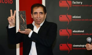 Mohsen Makhmalbaf voices support for imprisoned fellow director Oleg