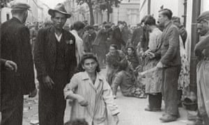 the lvov pogrom 1941
