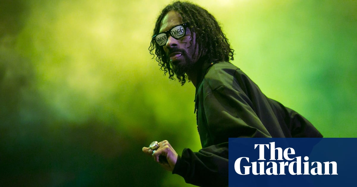 Snoop Dogg – 10 of the best   Music   The Guardian