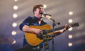 Mumford & Sons - a band you may be able to enjoy on Radio X soon.