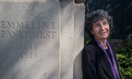 Helen Pankhurst