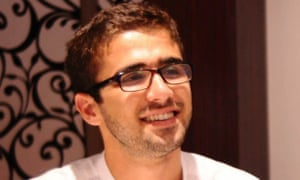 Vice News 'fixer' Mohammed Ismael Rasool: remains in jail in Turkey