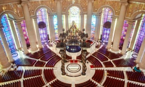 Basilica of Our Lady of Peace, Yamoussoukro