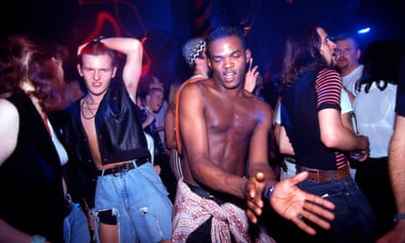 Rave culture's style uniform is making a comeback on today's fashion scene.