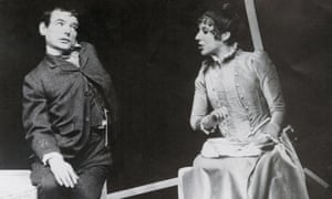 Foco Novo's production of The Elephant Man was directed by Roland Rees.